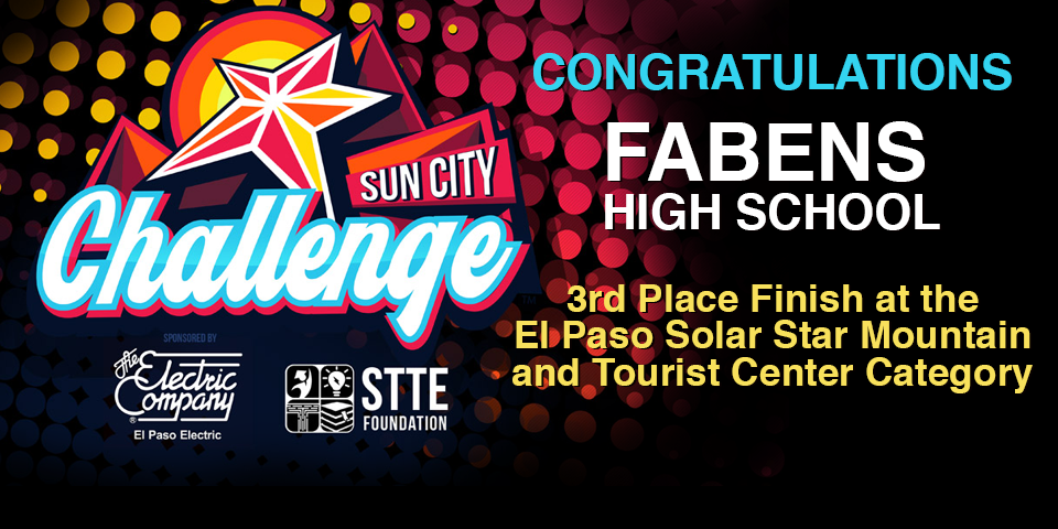 EPE and STTE Sun City Challenge FHS Video